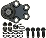 ACDelco 46D2271A Advantage Front Lower Suspension