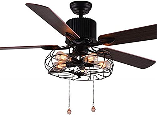 MoreChange Industrial Ceiling Fan