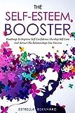 The Self-Esteem Booster-Roadmap To Improve
