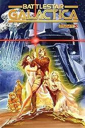 (Classic) Battlestar Galactica Vol. 2 No. 3