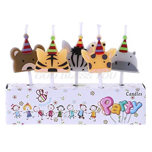 Amazon.com: Suministros de decoración para tartas – Juego de ...