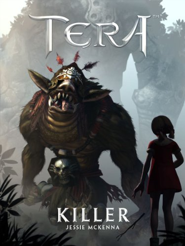 Killer - A TERA Short Story