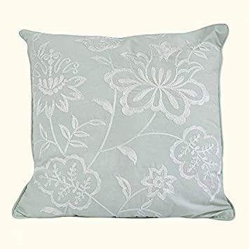 Nostalgia Home Lexington Decorative Pillow 16 Square Green