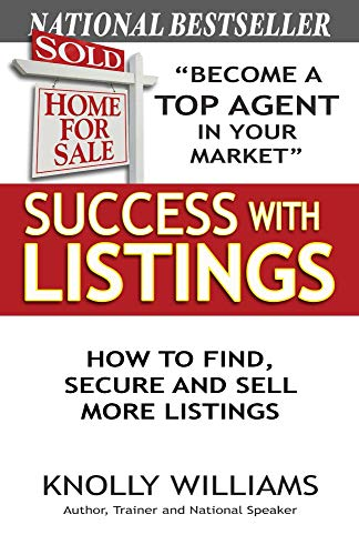 How to Find Secure and Sell More Listings Success with Listings