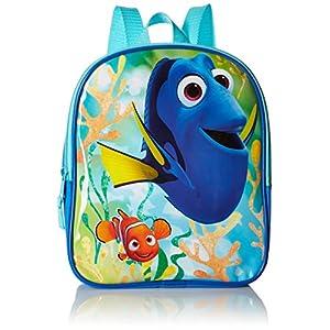 Disney Boys' Finding Dory 10 Mini Backpack, Blue