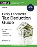 #1: Every Landlord's Tax Deduction Guide