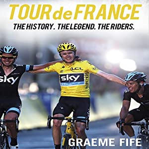 Tour de France Audiobook