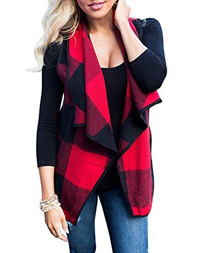 Down Sweater Vest Jackets - 6