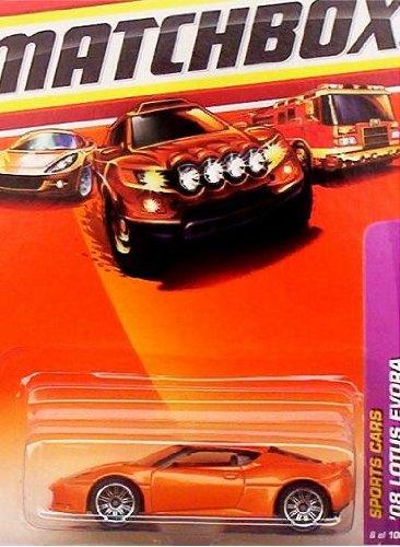 matchbox-2010-08-lotus-evora-8-100-sports-cars-164-scale-by-mattel