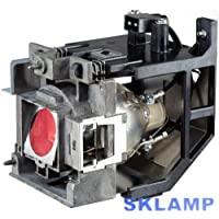 Sklamp 5J.J8A05.001 Replacement Projector Lamp with Housing for BENQ SH940 Projector