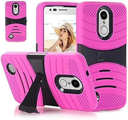 Funda® Firmness Smartphone Carcasa Case Cover Caso con Kickstand ...