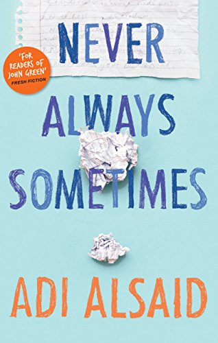 Never Always Sometimes (English Edition)