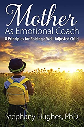 Mother As Emotional Coach