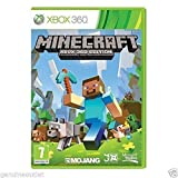 xbox 360 console minecraft - Minecraft: Xbox 360 Edition for Xbox 360 BRAND NEW FACTORY SEALED