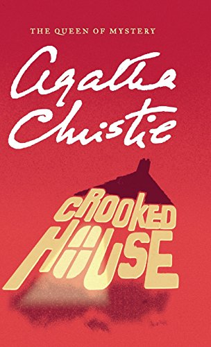 book cover of Crooked House