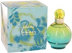 9ec3b14ad Island Fantasy By Britney Spears 3.3 oz Eau De Toilette Spray for Women