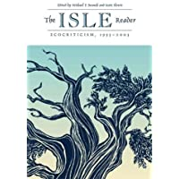 The ISLE Reader 1993-2003: Ecocriticism