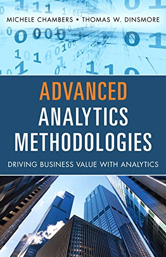 advanced analytics methodologies - 1