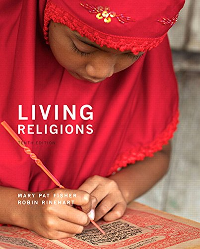 134168976 - Living Religions (10th Edition) - Standalone book
