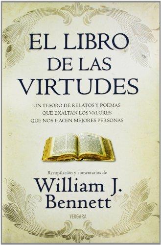 El libro de las virtudes (Spanish Edition)