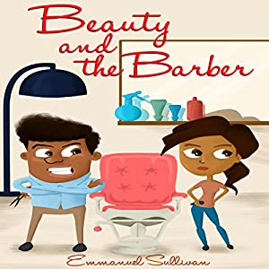 Beauty and the Barber Audiobook
