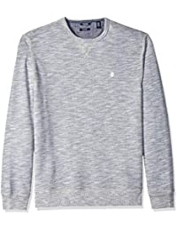 Men's Saltwater French Terry Crew Sweater