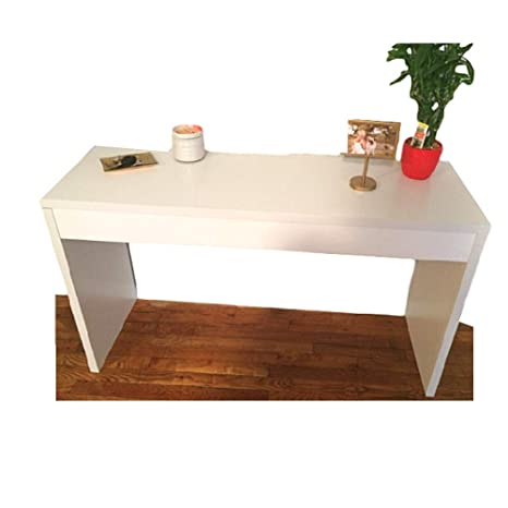 brand new 36fca ed331 Amazon.com: Farmhouse Console Table Vanity Side Entryway ...