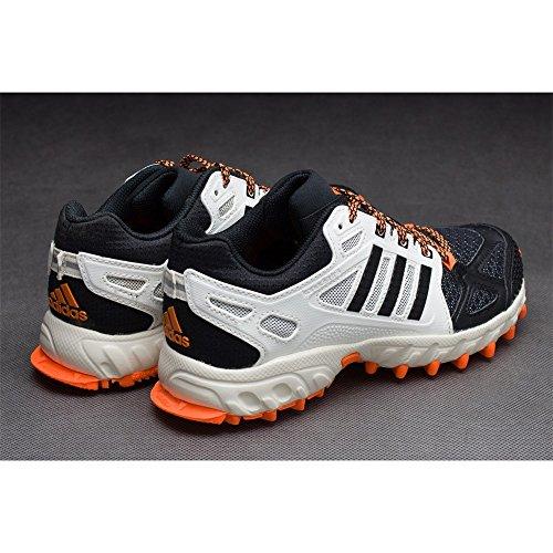 Adidas - Kanadia 6 TR K - D66501 - Farbe: Orangefarbig-Schwarz-Weiß - Größe: 29.0