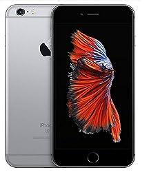 Apple Iphone 6s Plus Gsm Unlocked 128gb Gray Refurbished