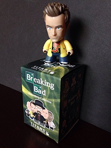 Breaking Bad Titans   Heisenberg Collection   Jessie Pinkman   Mystery Vinyl Figure 1 20