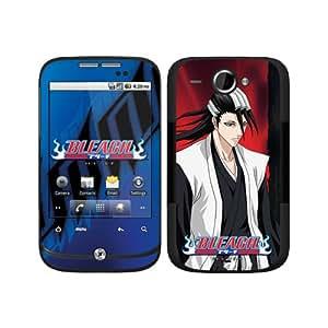 Diabloskinz vinilo Bleach B 0044-0062-0002 Byakuya Skin para el HTC Wildfire