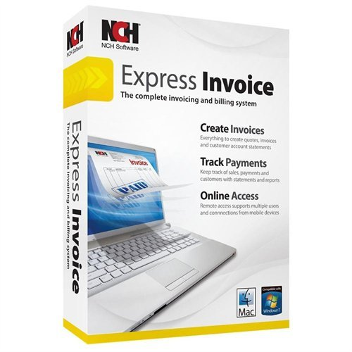 Amazoncom Express Invoice - Free invoicing software download women's online clothing stores