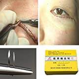 1/2 Circle Curved Surgical Suture Needle for
