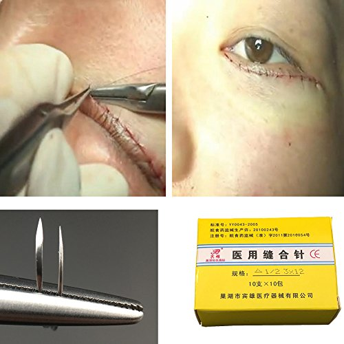 Suture Pack - 9