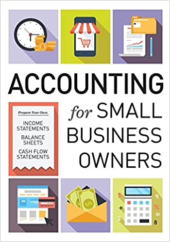Amazon.c: Accounting for Small Business Owners (9781623155360 ...