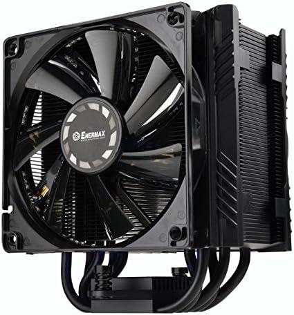 ENERMAX Ventilador CPU ETS-T50A-BVT 120MM: Enermax: Amazon.es ...