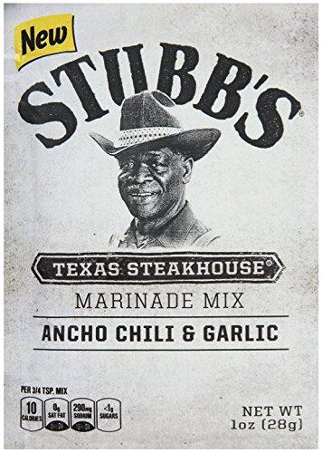 stubbs chicken marinade - 9