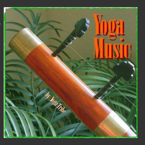 Yoga Music (Best Yoga Music Cd)