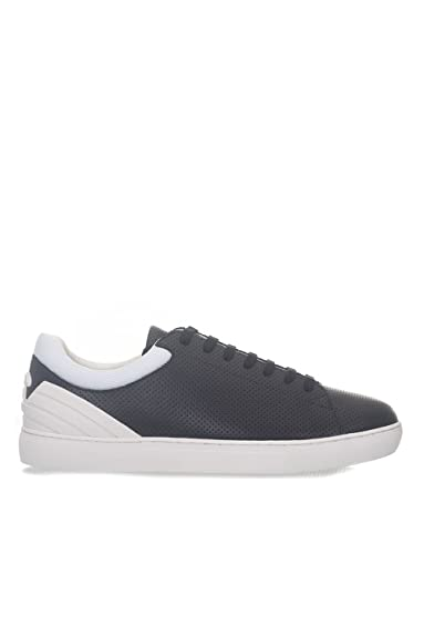 e1052cb1d222 Emporio Armani Mod Stan Smith FORATA  Amazon.fr  Chaussures et Sacs