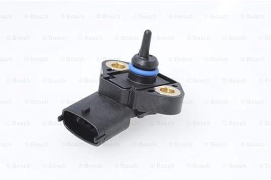 Bosch 0261230112 Manifold Absolute Pressure Sensor Bosch Pressure Sensor