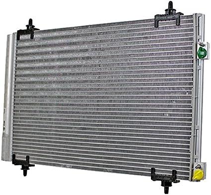 BEHR HELLA SERVICE 8FC 351 317-564  Condensador aire acondicionado
