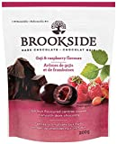 Brookside Dark Chocolate Goji and Raspberry, 200 Gram