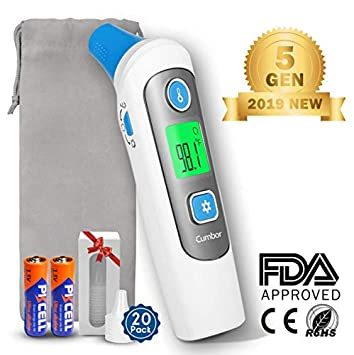 Thermometers Dedicated 3-in-1 Infrared Forehead And Ear Thermometer Baby Children Adults Body Thermometer Digital Medical Baby Care