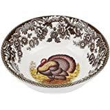 Spode 1606234 Woodland Turkey Mini Bowl