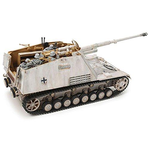 Tamiya 35335 1/35 Nashorn Heavy Tank Destroyer Plastic Model Kit