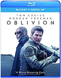 Cover Image for 'Oblivion (Blu-ray with DIGITAL HD)'