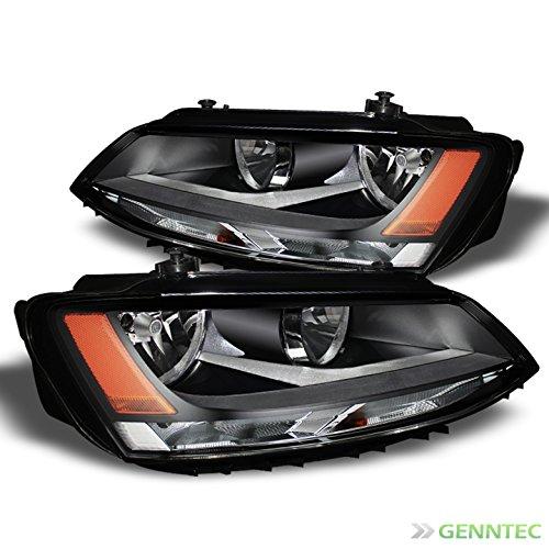Vw Aftermarket Headlights - 2