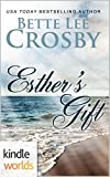 The Lei Crime Series: Esther's Gift (Kindle Worlds Novella)