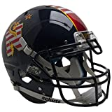 Navy Midshipmen Dont Tread On Me Officially Licensed XP Authentic Football Helmet