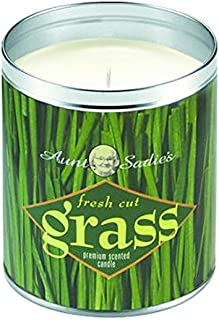 product image for Aunt Sadies 1024 Orginal Candle, Grass, 4 by 3.25-inches